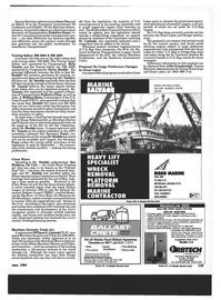 Maritime Reporter Magazine, page 125,  Jun 1994 BBs