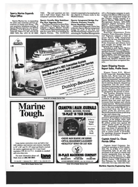 Maritime Reporter Magazine, page 126,  Jun 1994 Louisiana
