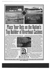 Maritime Reporter Magazine, page 3rd Cover,  Jun 1994 Missouri