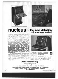 Maritime Reporter Magazine, page 14,  Jun 1994 Kelvin Hughes Limited