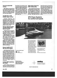 Maritime Reporter Magazine, page 15,  Jun 1994 Nancy R. Pitek