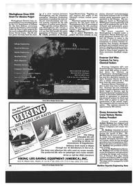 Maritime Reporter Magazine, page 18,  Jun 1994 Florida