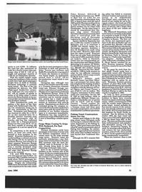 Maritime Reporter Magazine, page 25,  Jun 1994 Southern Ireland