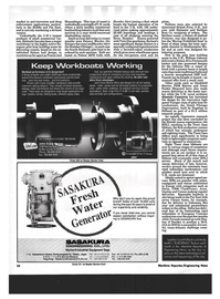 Maritime Reporter Magazine, page 28,  Jun 1994 Carol Fulford