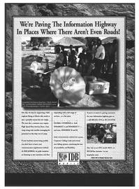 Maritime Reporter Magazine, page 29,  Jun 1994 Inmarsat