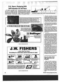 Maritime Reporter Magazine, page 30,  Jun 1994 John J. McMullen Associ
