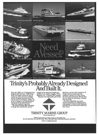 Maritime Reporter Magazine, page 33,  Jun 1994 Trinity