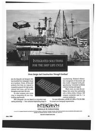 Maritime Reporter Magazine, page 39,  Jun 1994 manufacturing