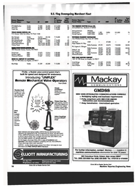 Maritime Reporter Magazine, page 50,  Jun 1994 Connecticut