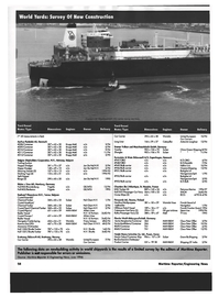 Maritime Reporter Magazine, page 52,  Jun 1994 Vasa Finnish