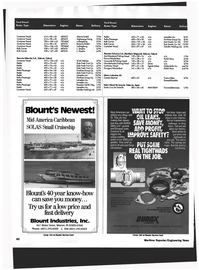 Maritime Reporter Magazine, page 54,  Jun 1994 Oil oil