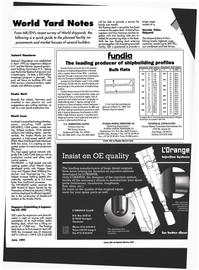 Maritime Reporter Magazine, page 55,  Jun 1994 LAN