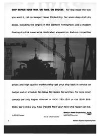 Maritime Reporter Magazine, page 4,  Jun 1994 ISO 9001 Company