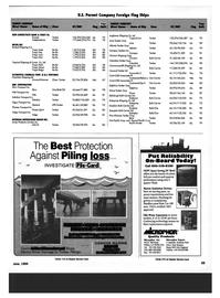 Maritime Reporter Magazine, page 61,  Jun 1994 Jade Ro-Ro