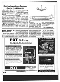 Maritime Reporter Magazine, page 63,  Jun 1994 Microwave