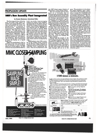 Maritime Reporter Magazine, page 65,  Jun 1994 New York
