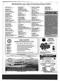 Maritime Reporter Magazine, page 70,  Jun 1994 Florida