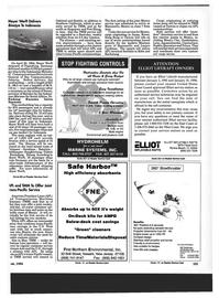 Maritime Reporter Magazine, page 91,  Jun 1994 Southern California