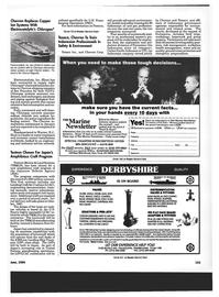 Maritime Reporter Magazine, page 93,  Jun 1994 New Jersey