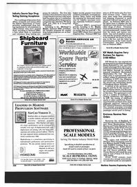 Maritime Reporter Magazine, page 94,  Jun 1994 New Jersey