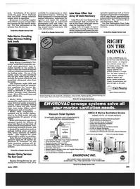 Maritime Reporter Magazine, page 95,  Jun 1994 Wisconsin