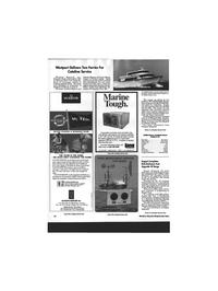 Maritime Reporter Magazine, page 14,  Jul 1994 Washington
