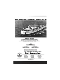 Maritime Reporter Magazine, page 2nd Cover,  Jul 1994 Louisiana