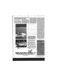 Maritime Reporter Magazine, page 30,  Jul 1994 shipboard network