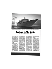Maritime Reporter Magazine, page 31,  Jul 1994 tion systems