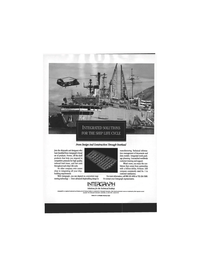 Maritime Reporter Magazine, page 4,  Jul 1994 manufacturing