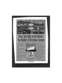 Maritime Reporter Magazine, page 38,  Aug 1994 Missouri