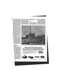 Maritime Reporter Magazine, page 43,  Aug 1994 House Coast Guard and Navigation Subcommittee