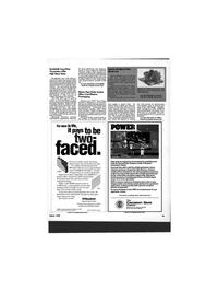 Maritime Reporter Magazine, page 59,  Aug 1994 BFGoodrich Aerospace LINERITE Solidur LINERITE