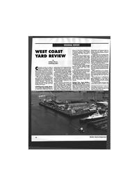Maritime Reporter Magazine, page 62,  Aug 1994 Bryan Nichols