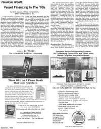 Maritime Reporter Magazine, page 9,  Sep 1994 Gulf of Mexico