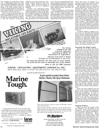 Maritime Reporter Magazine, page 10,  Sep 1994 Florida