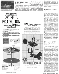 Maritime Reporter Magazine, page 16,  Sep 1994