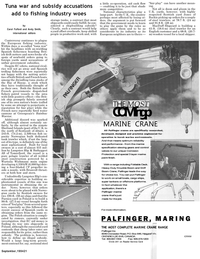 Maritime Reporter Magazine, page 19,  Sep 1994 Carol Fulford
