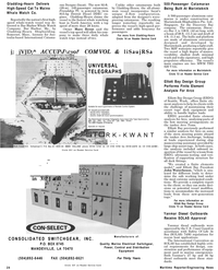 Maritime Reporter Magazine, page 22,  Sep 1994 Louisiana