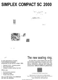 Maritime Reporter Magazine, page 24,  Sep 1994 Simplex-Turmar Inc