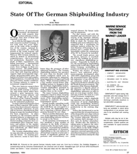Maritime Reporter Magazine, page 25,  Sep 1994 Texas