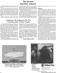 Maritime Reporter Magazine, page 30,  Sep 1994