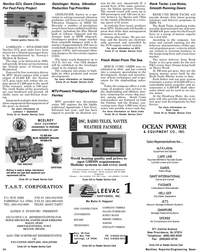 Maritime Reporter Magazine, page 32,  Sep 1994 O. BOX 10392 FAX
