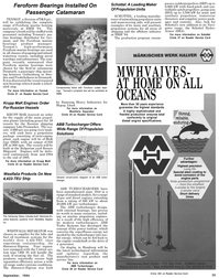 Maritime Reporter Magazine, page 33,  Sep 1994 wide oil range