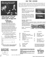 Maritime Reporter Magazine, page 2,  Sep 1994 John J. O