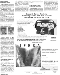 Maritime Reporter Magazine, page 39,  Sep 1994 Wisconsin