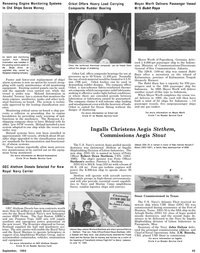 Maritime Reporter Magazine, page 43,  Sep 1994 Arrow