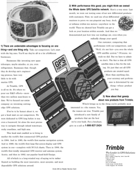 Maritime Reporter Magazine, page 4th Cover,  Sep 1994