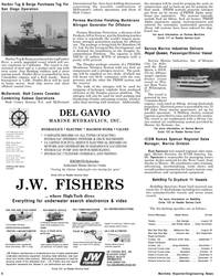 Maritime Reporter Magazine, page 4,  Sep 1994 North Carolina