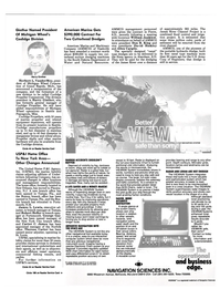 Maritime Reporter Magazine, page 13,  Sep 15, 1994 Maryland